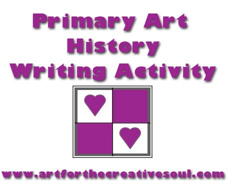 art history writing Tips for writing an art history paper by jenny lauer art history papers are unique in that they require the student not only to visually analyze a specific work.